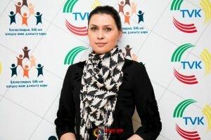 Зинаида Данилова - Директор телеканала TVK