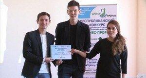 25 проектов пройдут в финал, который состоится в конце ноября в Алматы.