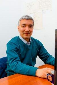 Сакен Серкул - видеоинженер