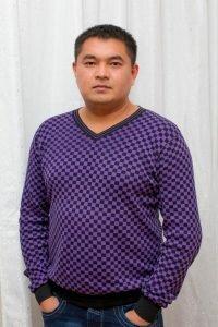 Даурен Калмырза - видеоинженер