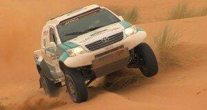 пилот «Mobilex Racing Team»,