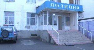 Из-за разборок на одной из улиц Шымкента пострадала  прохожая