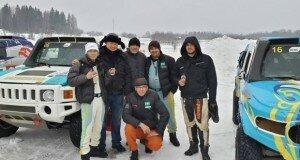 Казахстанцы вошли в 10 самых сильных и быстрых.