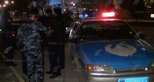 В совершении ДТП и сокрытии с места происшествия подозревается сотрудник правоохранительных органов