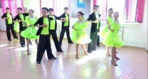 Юные танцоры занимают неплохие места на республиканских и международных