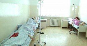 В Шымкенте участились случаи медикаментозного отравления детей