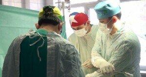 Успешную операцию по трансплантации печени провели шымкентские врачи