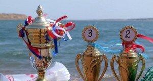 Чемпионат по ловле сазана на Шарадаре