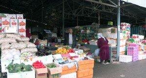 Цены на продукты в Шымкенте взлетели вверх