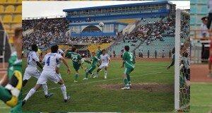 Казахстанские футбольные клубы могут заявлять не более 8 легионеров