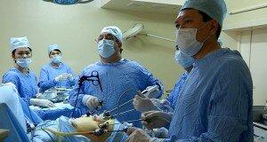 «Ушить желудок» теперь можно и в Шымкенте