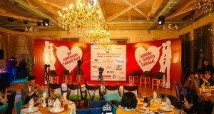 Проект «Любовь с первого взгляда» в Шымкенте