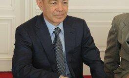 За что арестовали  Тохтара Тулешова?