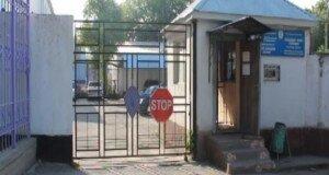 В Шымкенте задержан подозреваемый в серии краж