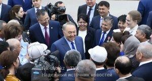 фото: Максат Шагирбаев