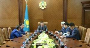 Парламентарии обсуждают вопросы развития региона